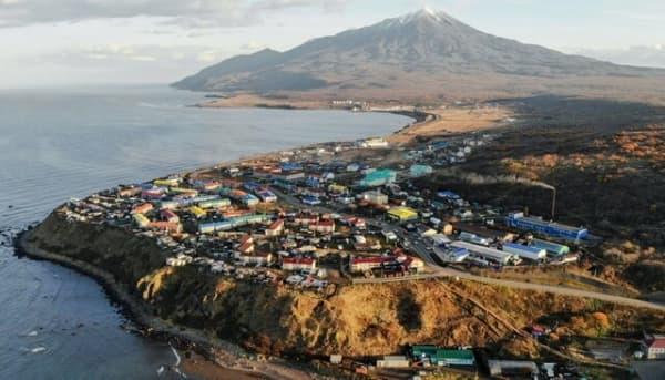 Острове Итуруп обзаведется школой за 600 миллионов рублей
