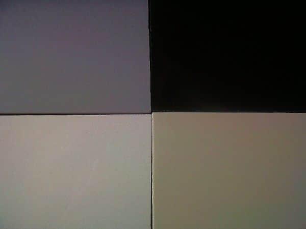 Цветовые оттенки керамогранита