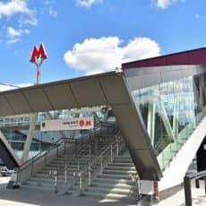 Открытие новых станций метро привело к вымыванию предложения на рынке новостроек Новой Москвы