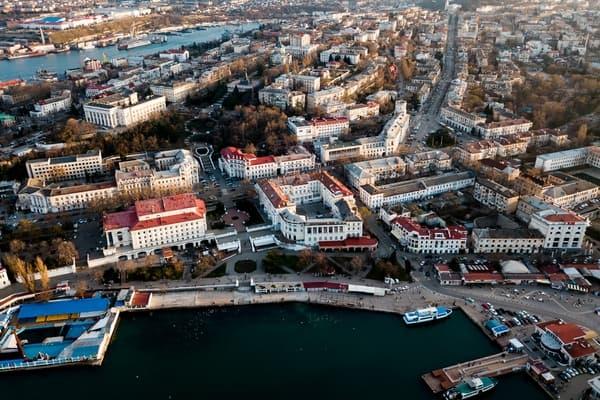 Обнаружен российский город среактивно дорожающим жильем