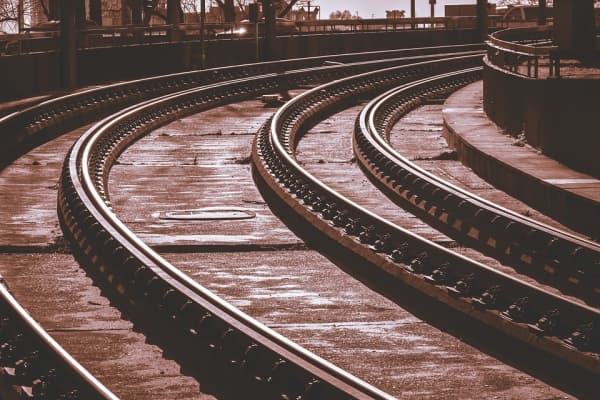Московское метро переходит на бесшумный режим