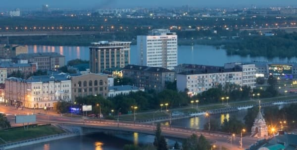 Почему столицу России предлагают перенести в Омск