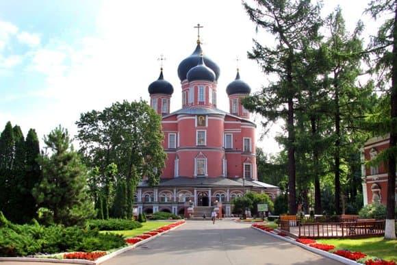 Мэр столицы дал распоряжение отреставрировать стены и башни Донского монастыря