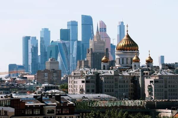 Названы лучшие для предпринимателей города России