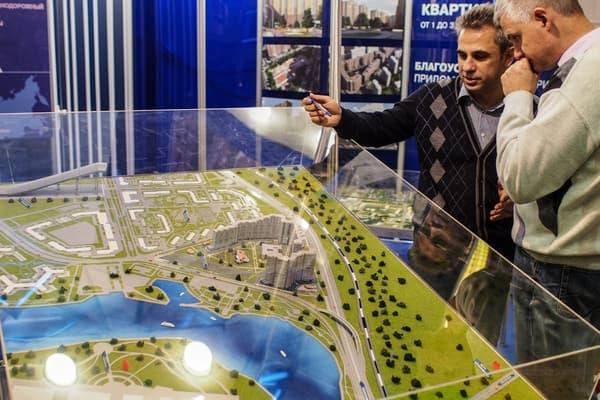 Средний доход российского ипотечника оценили в 40 тысяч рублей