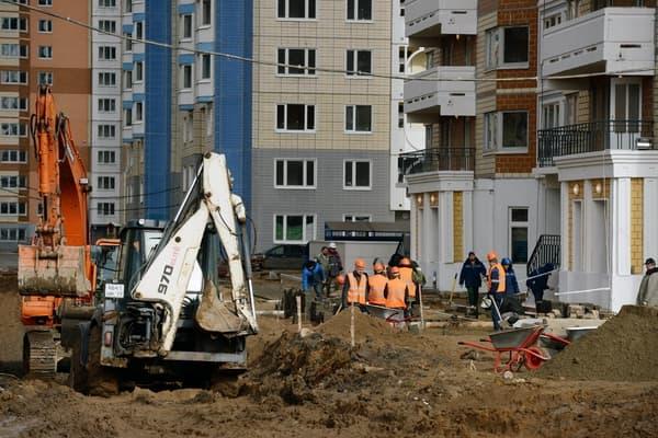 Новая Москва оказалась популярнее «старой»