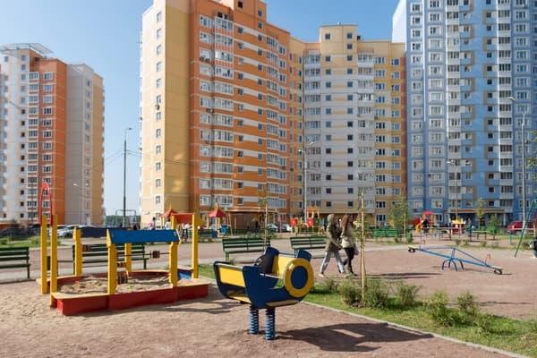 Москва собралась повторить рекорд Лужкова