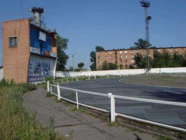 Кто выиграет тендер на реконструкцию стадиона в Бийске Алтайского края