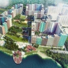 Эко Видное 2.0: старт строительства выезда на федеральную трассу М4