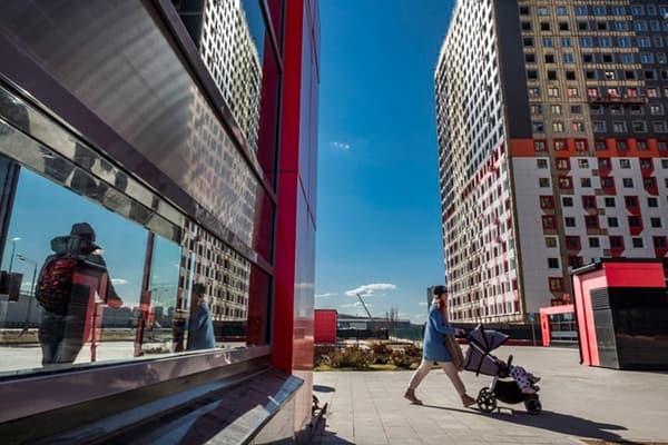 Россиянам порекомендовали объединяться для покупки жилья