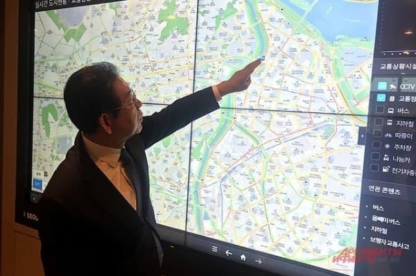 Мэр Сеула: «Мы должны делать мегаполисы еще проще и удобнее для горожан»