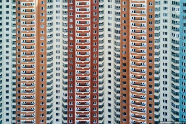 Почему Собянин уверен, что программа реновации не приведет к переизбытку жилья