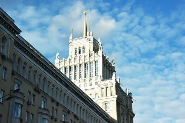 Московский «Пекин» оценили в шесть миллиардов рублей