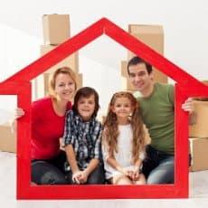 Семейные покупатели «распробовали» льготную ипотеку