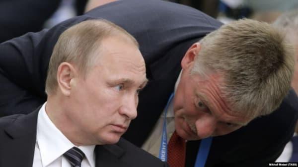 Прямая линия с Путиным: выяснилось, о чем больше всего спрашивают россияне