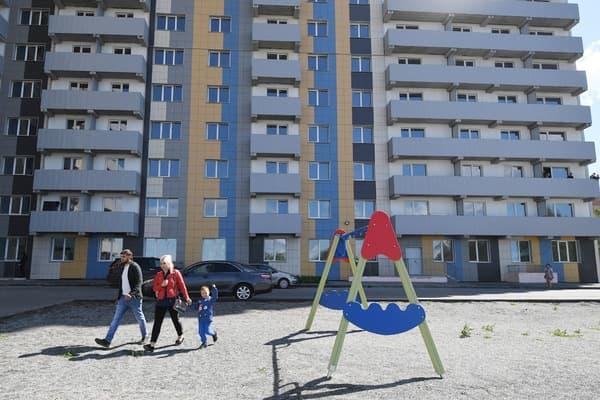 Названо число снимающих жилье россиян
