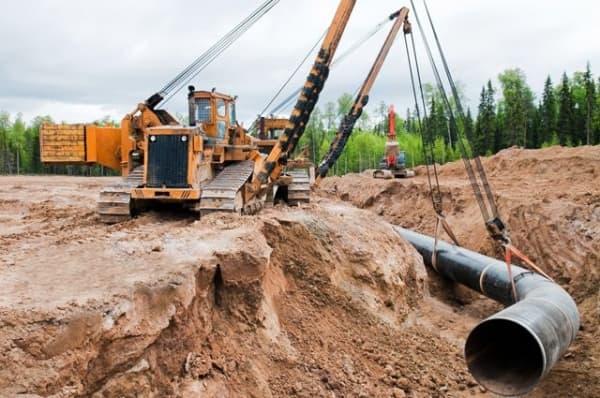 При очередных санкциях США «Газпром» сам достроит «Северный поток – 2»