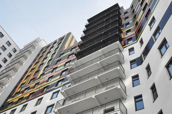 Россиянам пообещали по28квадратных метров жилья