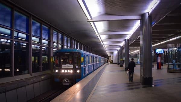 Что будет с метро на майские