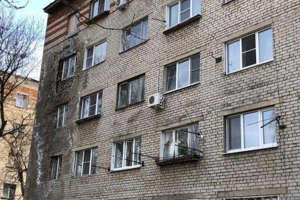 Россиян начали переселять изаварийного жилья понацпроекту