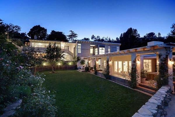 Один изсамых фотографируемых домов США выставили напродажу