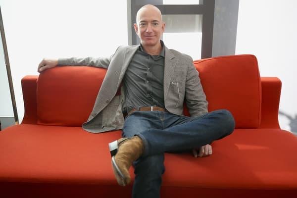 Самый богатый человек вмире купит новую квартиру