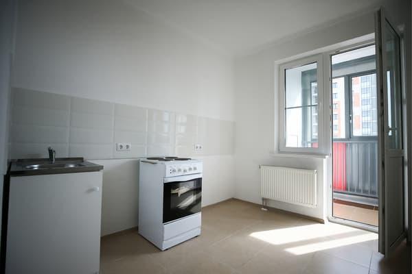 Цена самой дешевой квартиры вМоскве опустилась ниже трех миллионов рублей