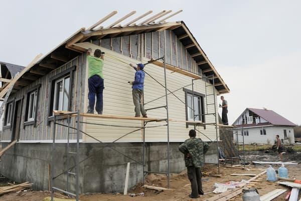 Россиянам пообещали ипотеку под три процента годовых
