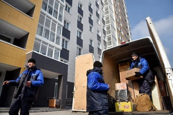 Сколько семей переехали по программе реновации в Дмитровском районе и Бескудниково