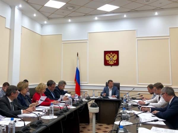 Рабочая группа при Минстрое России утвердила проект Справочника технологий водоподготовки и очистки воды