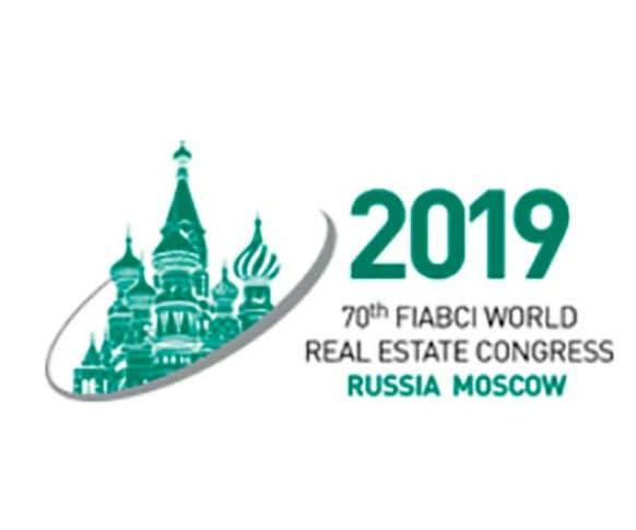 Эксперты более 50 стран встретятся в Москве на 70-м Конгрессе FIABCI