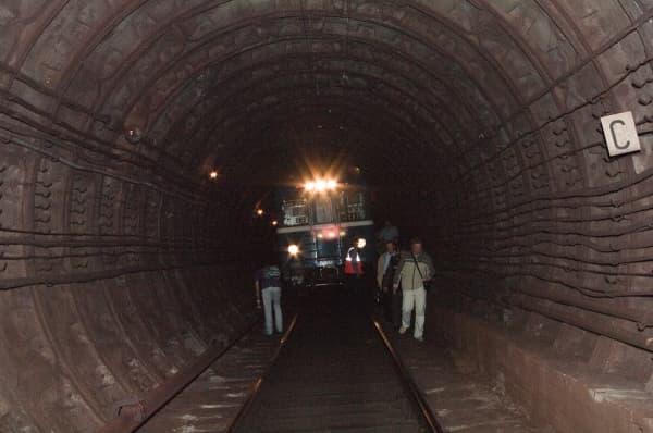 Что сегодня вечером произошло в московском метро