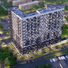Проекты ГК Основа получили заключение о соответствии критериям высокой строительной готовности