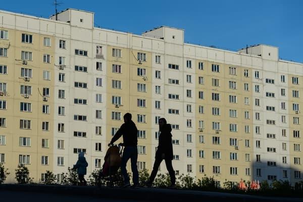 Молодые россияне бросились скупать жилье