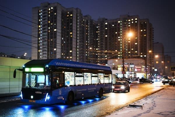 Названы районы Москвы сдешевыми съемными квартирами