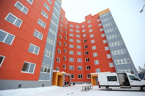 Россиянам посоветовали безотлагательно покупать жилье
