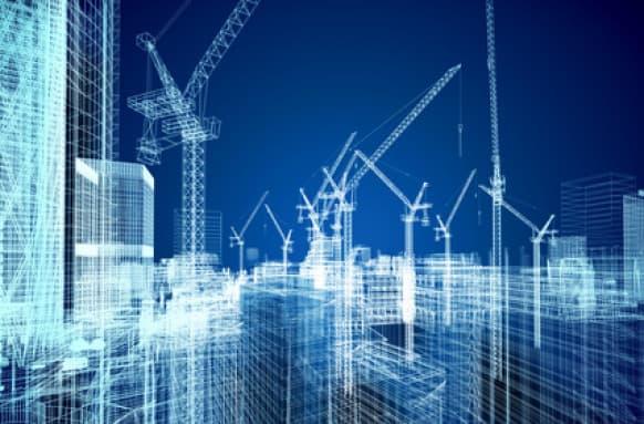 Основу предложения жилья в столице составляют новостройки бизнес-класса