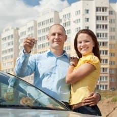 Спрос на вторичные квартиры в Москве с начала года вырос на 51%