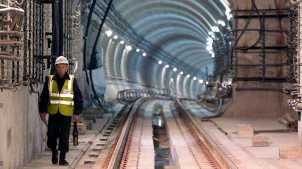 Мэрия запланировала пятилетку для постройки 55 станций метро