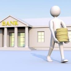 Правительство увеличило число банков, работающих с эскроу-счетами, более, чем на треть