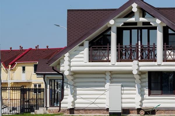 Россияне бросились скупать загородное жилье