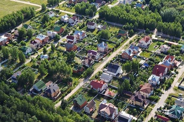 Раскрыта стоимость самого дорогого особняка России