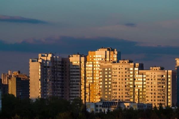 Стали известны регионы ссамой доступной ипотекой