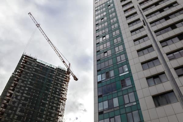Россиянам пообещали новую схему покупки квартир