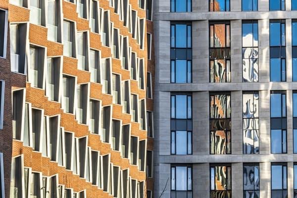 Средняя цена метра элитного жилья вМоскве перевалила замиллион рублей