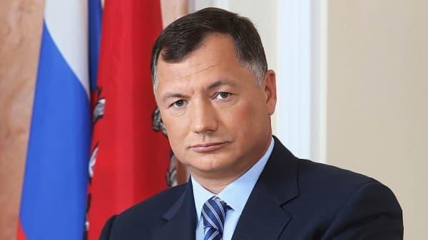 Хуснулин отчитался сколько в Москве выдано разрешений на строительство