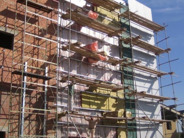 Мосгосэкспертиза согласовала семь проектов ремонта зданий на Новом Арбате