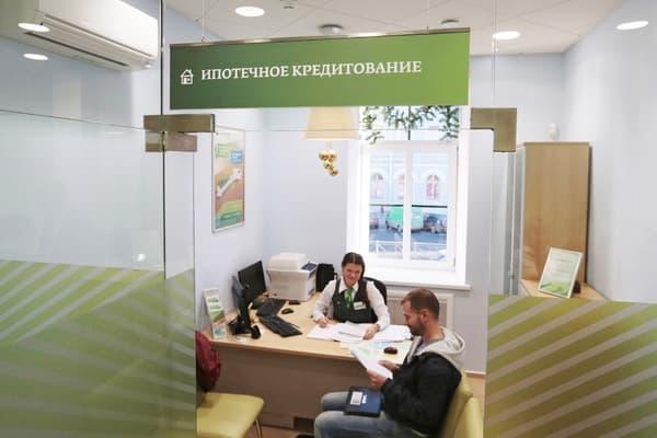 Россияне набрали кредитов ради ипотеки
