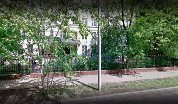 Филиал Первой московской школы искусств имени Льва Оборина отремонтируют за 66,2 миллиона рублей