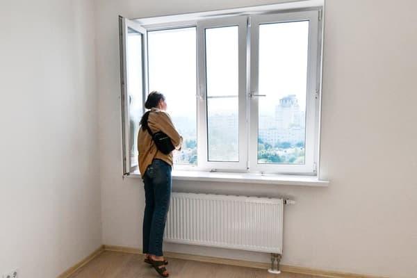 Кухни оказались неважны трети покупателей квартир в Москве